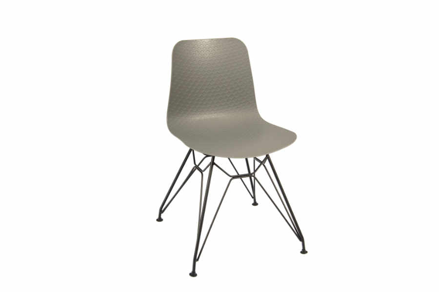 Net Side Canteen Chair