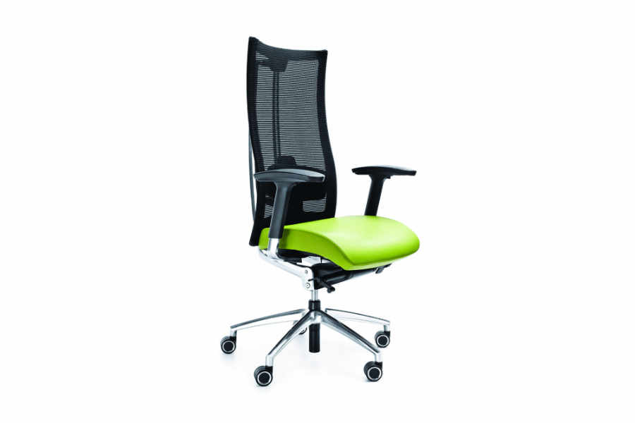 Action Executive Chair
