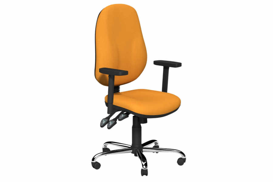 Begin Operator Chair